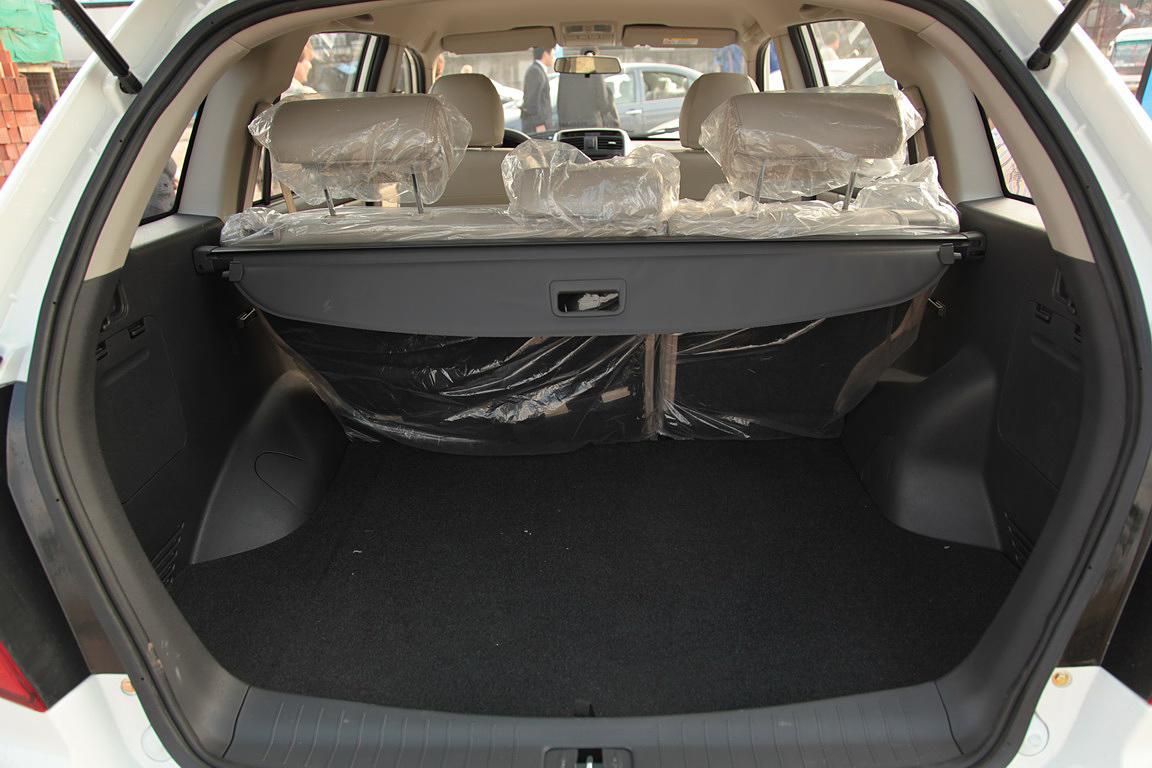 Автомобиль Lifan X60 Лифан Х60 отзывы владельцев