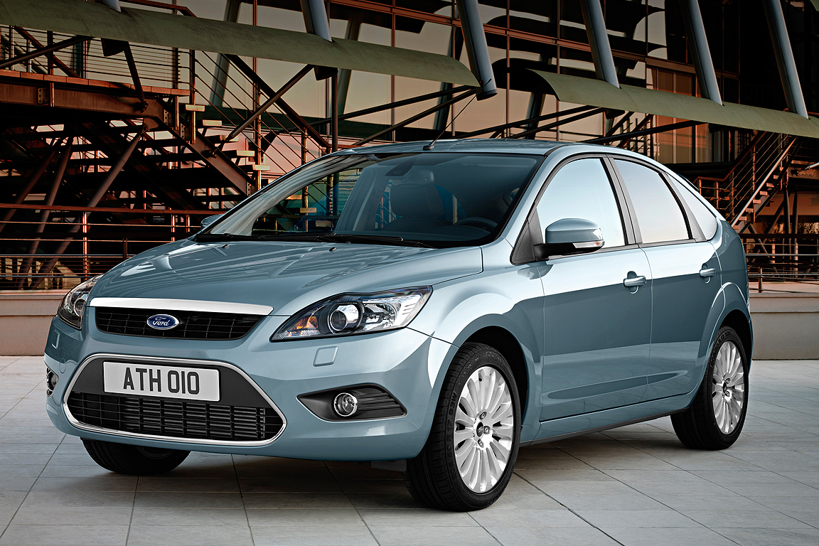 Ford Focus hatch 5d new 011.